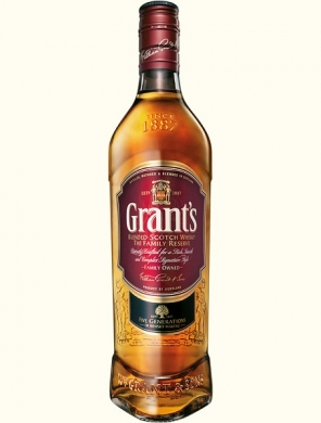 Grant's The Family Reserve 40% 100cl