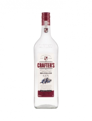 Crafters Gin 38% 100cl