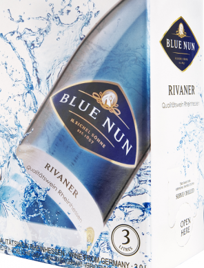 8,5% 300cl Blue Nun Rivaner