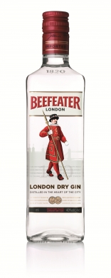 Beefeater London Dry Gin 40% 100cl
