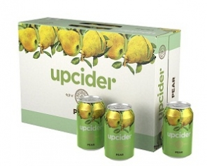 (24 kpl) Upcider Pear 4,7%  33cl
