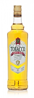 Tobacco Rum Spiced 37,5% 100cl