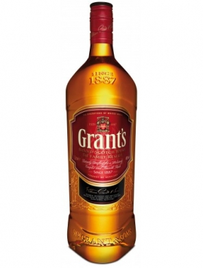 Grant's The Family Reserve 40% 70cl