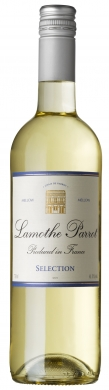 11% Lamothe Parrot Selection White 75cl
