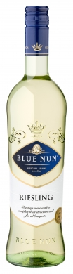 11% Blue Nun Riesling 75cl