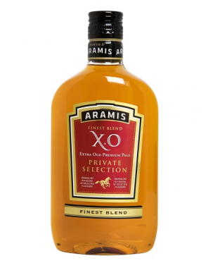 Aramis XO 36% 50cl PET