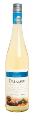 11,5% Dreamer Late Harvest Riesling 75cl