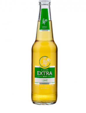 A Le Coq Extra Lime 4,5% 33cl