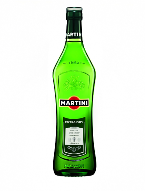 Martini Extra Dry 18% 100cl