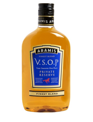 Aramis VSOP 30% 50cl PET