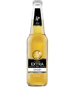 A Le Coq Extra Ginger 4,5% 33cl