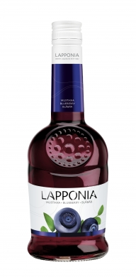 Lapponia Mustikka 21% 50cl