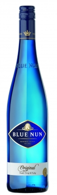 10% Blue Nun Original 75cl